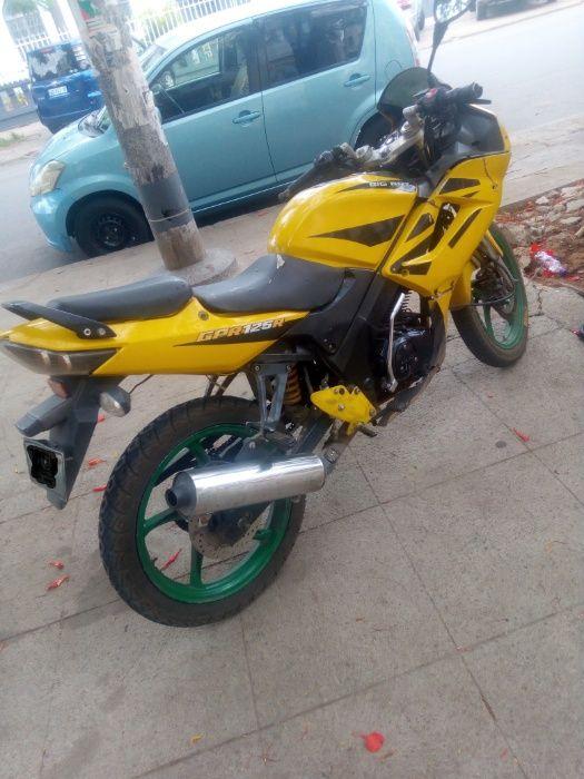 Bigboy 125cc mini ninja