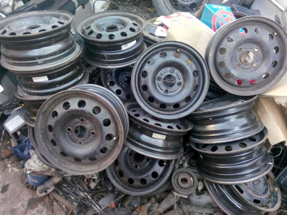 Jante tabla pe 14 Ford,Fiesta,Puma,Focus,Escort,4x108