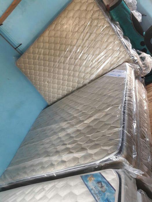 Camas de tamanho queen importados da africa do sul entrega ao domicilo