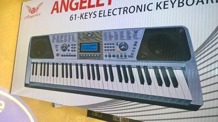 Orga electronica XTS-6199 cu 61 de clape