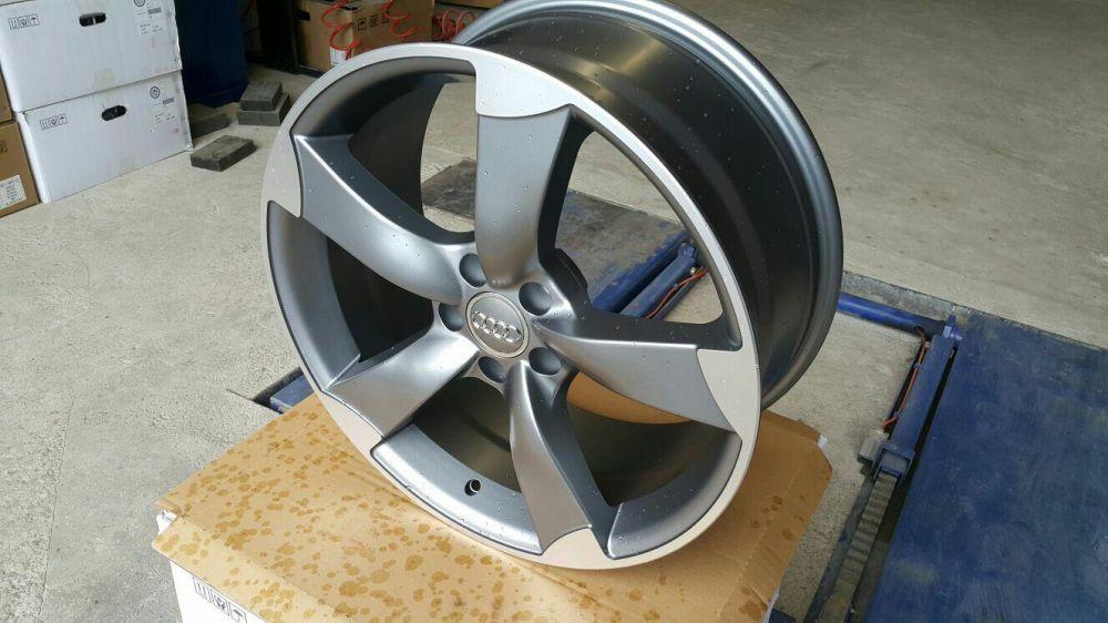 Jante Audi Rotor R17' 5x112