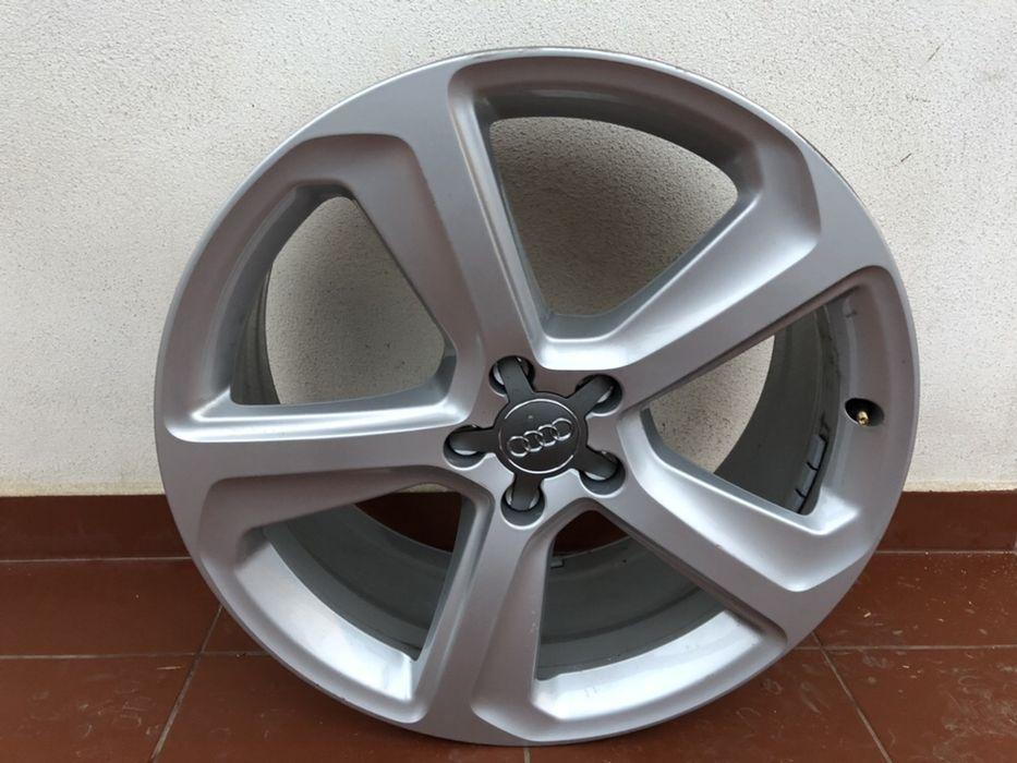 Janta Audi Q5 20