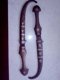 sabie ,spada,cutit hanger antic