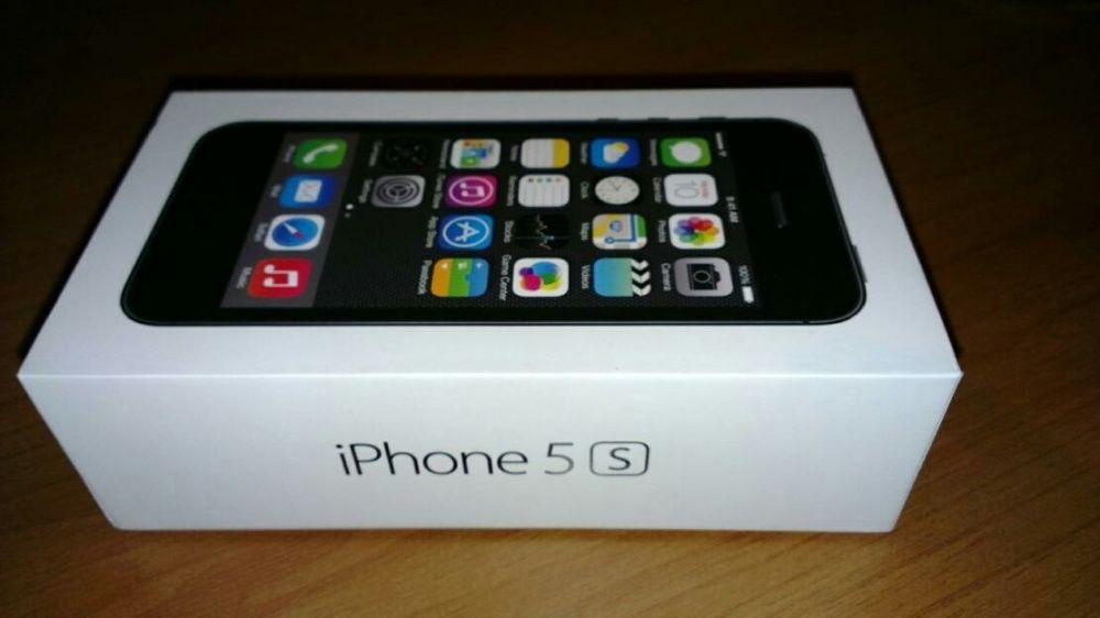 iPhone 5S 16gb - Mega Promoção