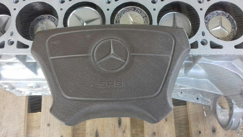 Airbag за волан w210 аербаг за мерцедес е клас