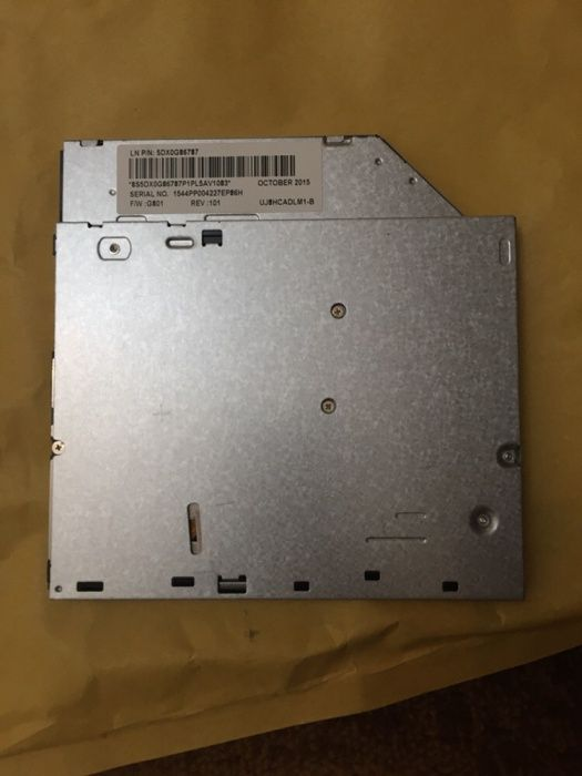 DVD Rewriter Super Multi Panasonic