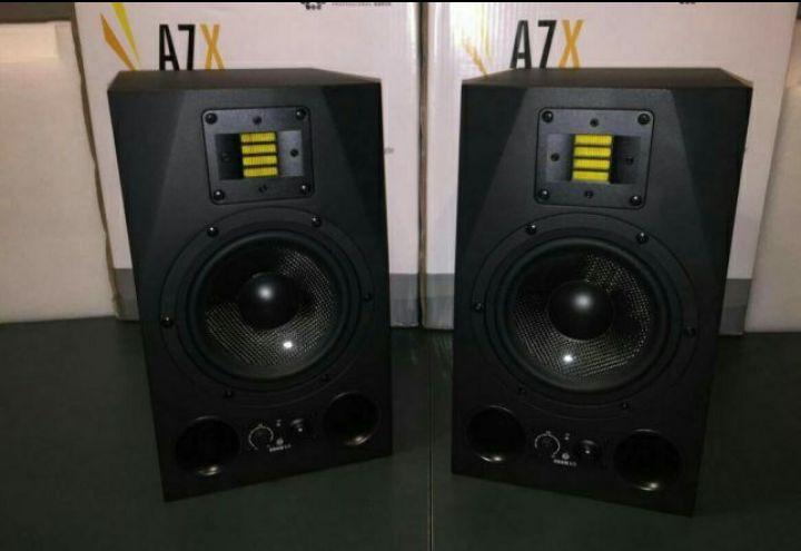 Coluna profissional de Estúdio de marca A7X produto novo disponível