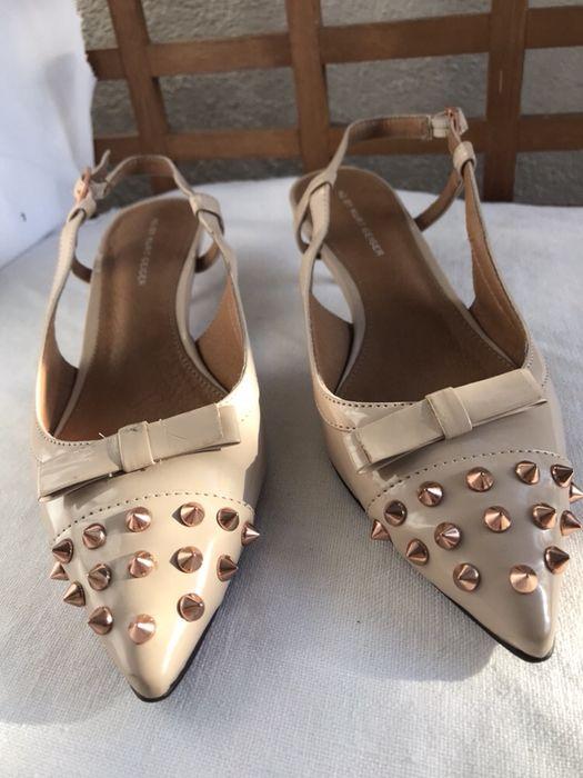 Лот Дамски Обувки_размер39&36