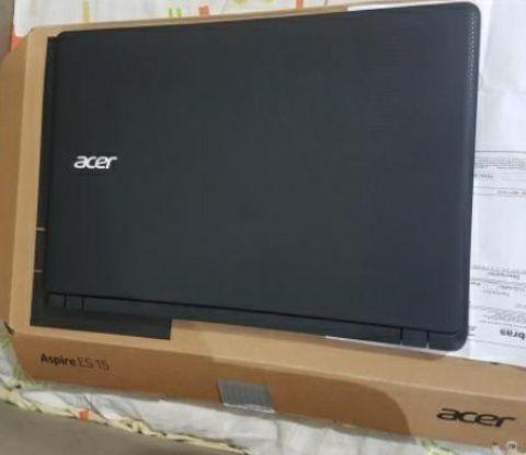 Computador Acer novo a venda