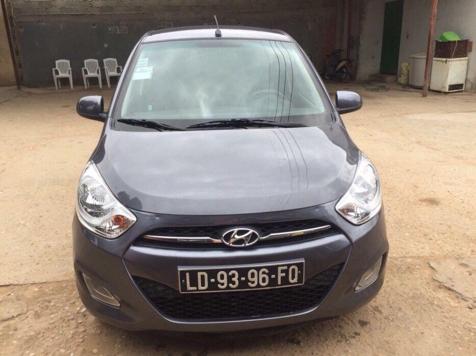Hyundai i10 1.2 em perfeitas condições