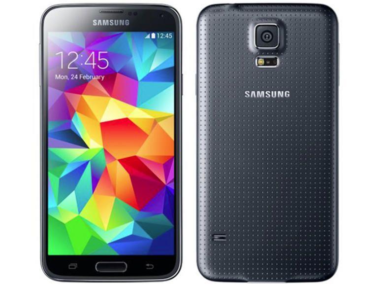 Samsung S5 16GB Quase Novo Alto-Maé - imagem 1