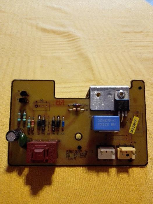 Placa comanda Aspirator Samsung Easy 1800 W