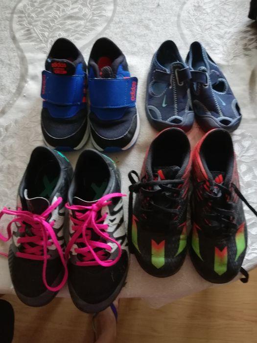 Продавам оригинални спортни обувки