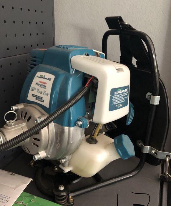 Máquina profissional de cortar Relva/ Jardim