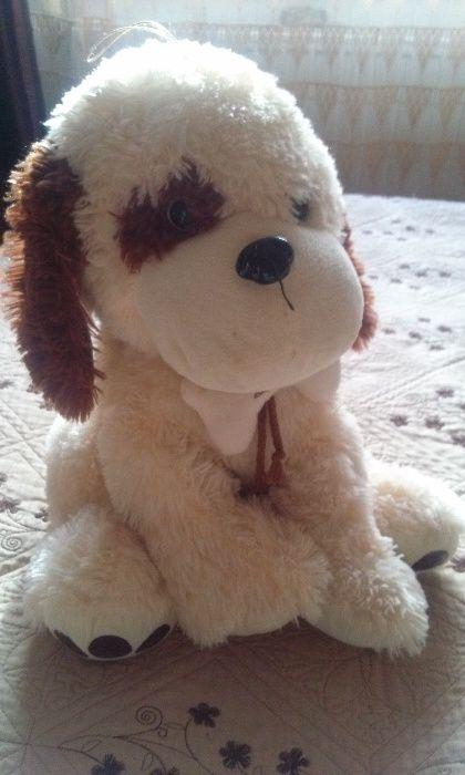 Jucarii din plus - ursulet, catel, Winnie the pooh, oita,