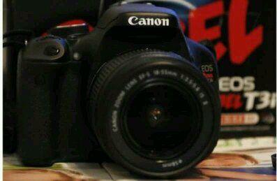 Maquina Canon Avenda