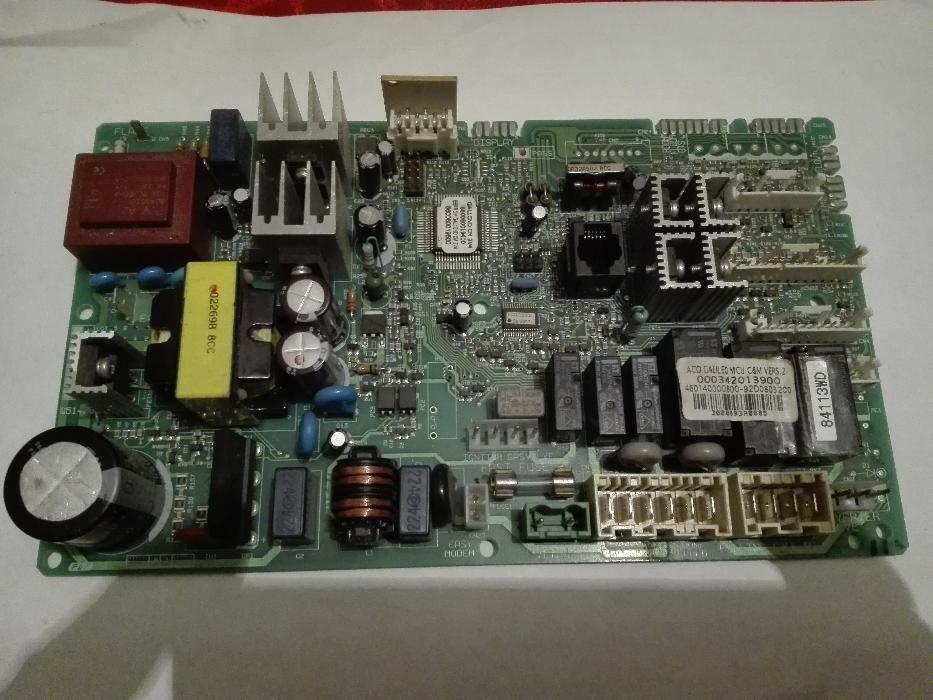Placa electronică Ariston Genus Premium, REPARATII CENTRALE