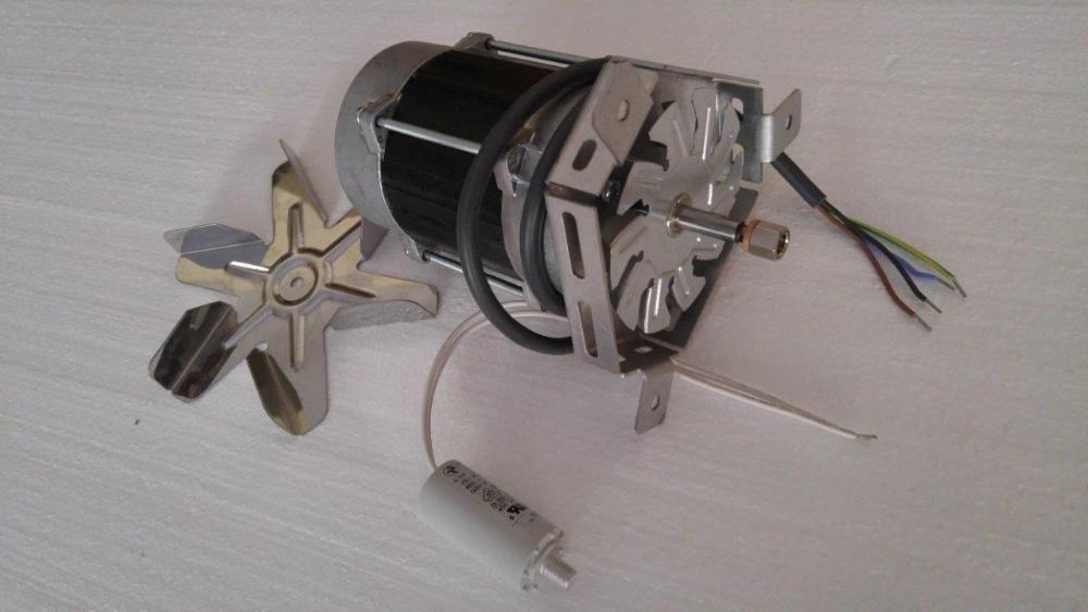 Ventilator cazan lemne ATTACK DP25 si DP35 Brasov - imagine 1