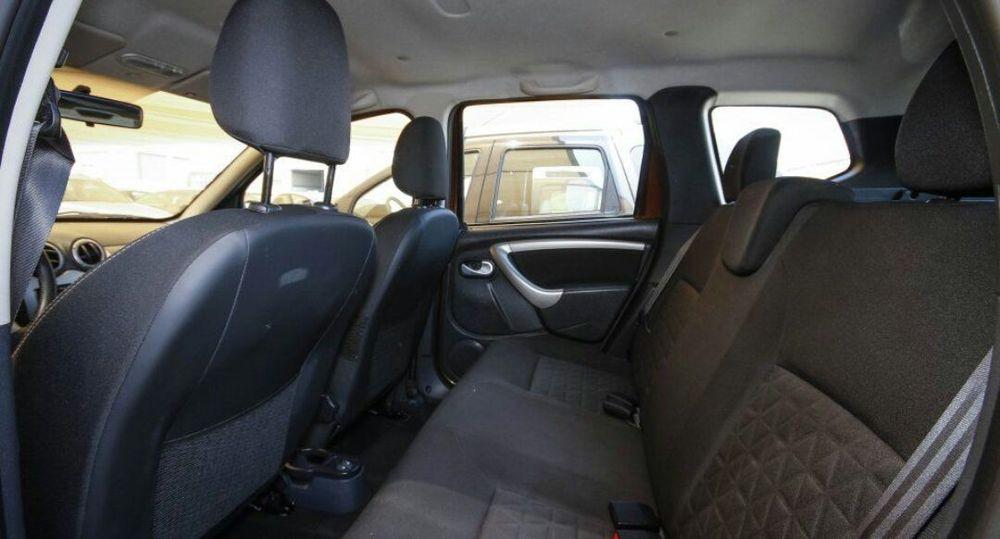 Renault Duster a venda Ingombota - imagem 2