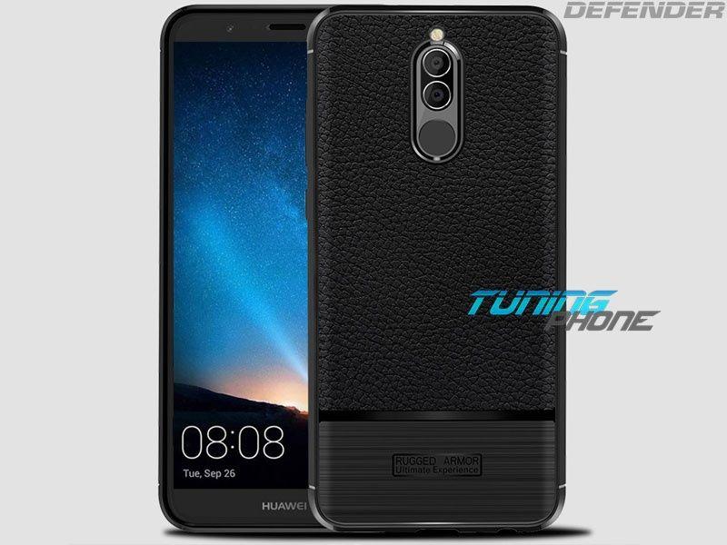 Кейс за Huawei Mate 10 Lite / Mate 10 - Defender Slim