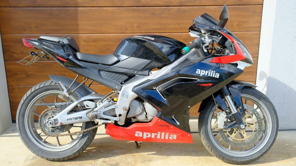 PIESE Aprilia RS125 2007 Bucuresti - imagine 2
