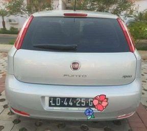 Fiat punto 31 mil km carro italiano