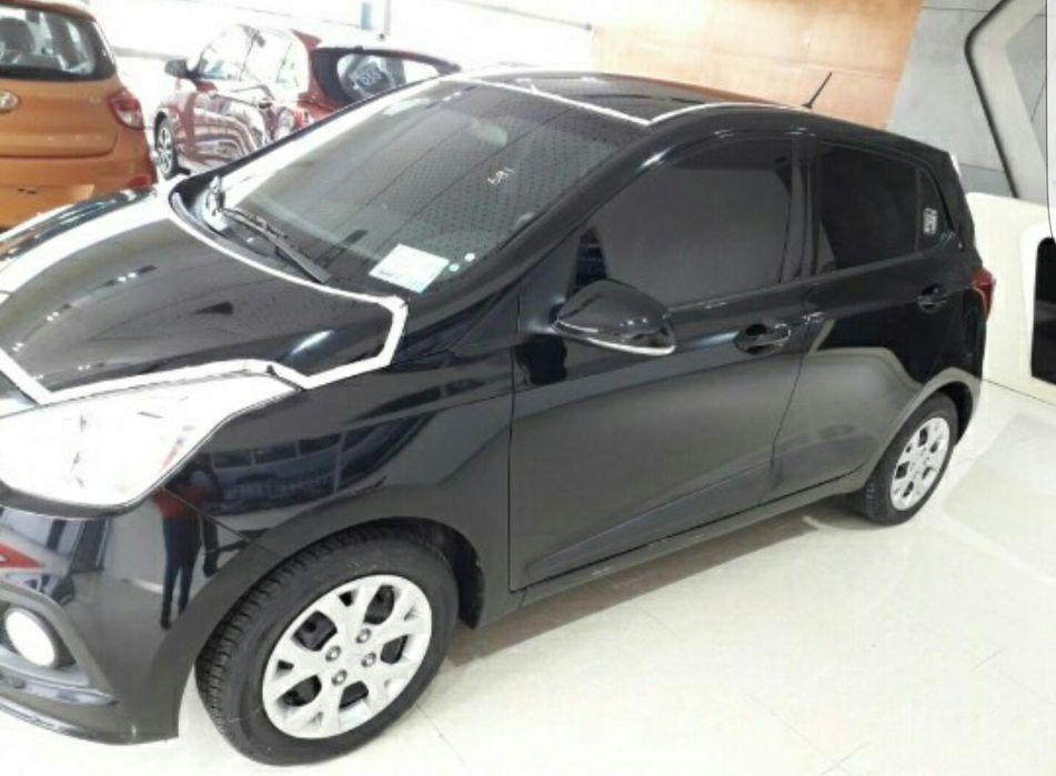 Hyundai grand i10 avenda