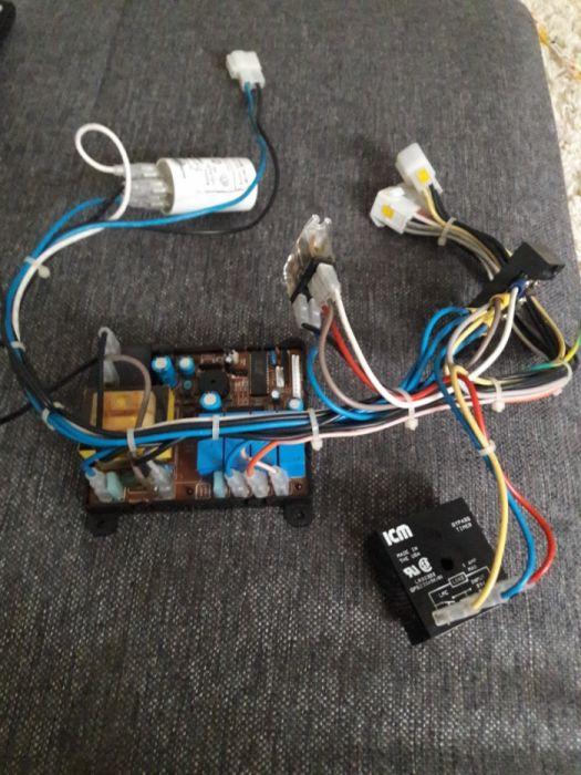 Placa sistem climatizare FX-95FA3(C)