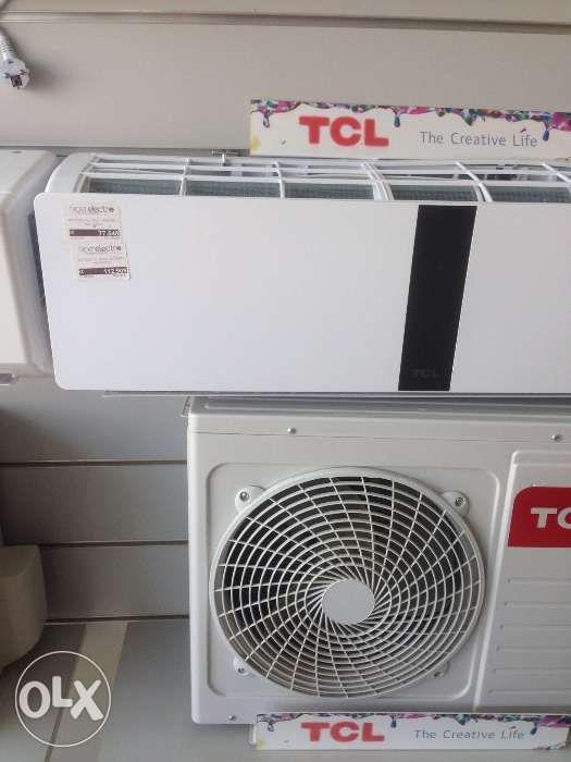 Manutenção e Reparação e Instalação de ar- Condicionado .