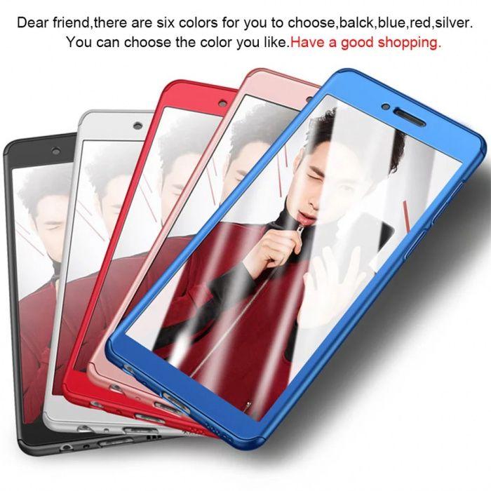 """Huse 360 """" fata + spate Huawei Mate 10 / Mate 10 Lite / Mate 10 Pro"""