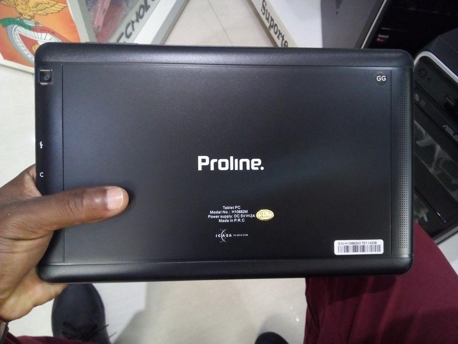 Tablet proline