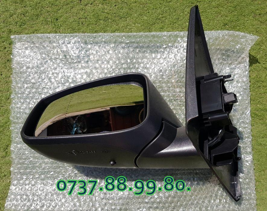 Oglinda stanga electrica rabatare automata NOUA Renault Fluence