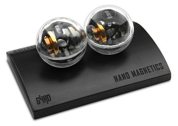 Nanodots Gyro Duo - идеалният подарък