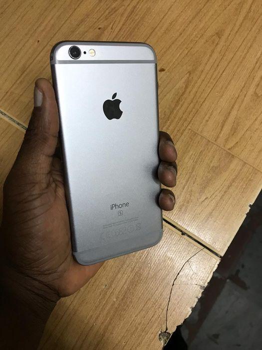 iPhone 6s 64g fora da caixa