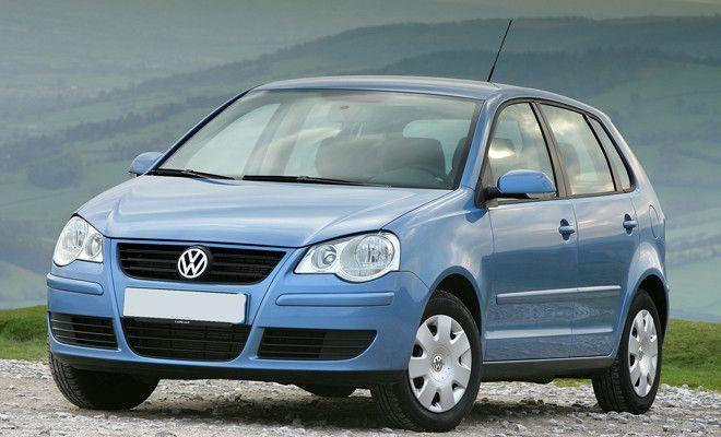 Dezmembrări VW POLO 2008