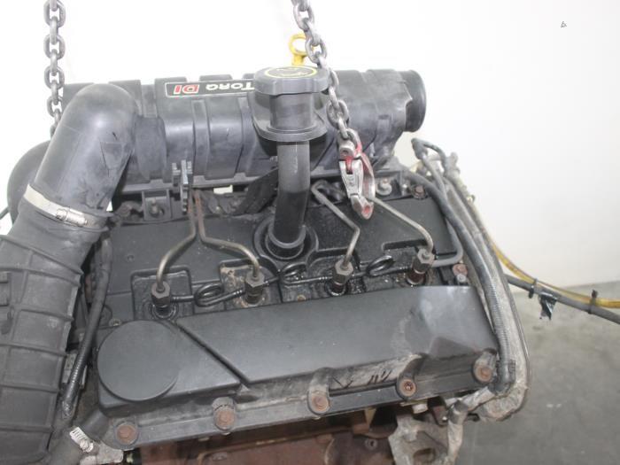 motor ford tranzit 2.0 tddi,linie motor,motor complet,euro3,chiuloasa