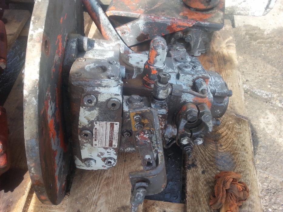 Pompa hidraulica A4V 56 HW 1.0R 001 01A
