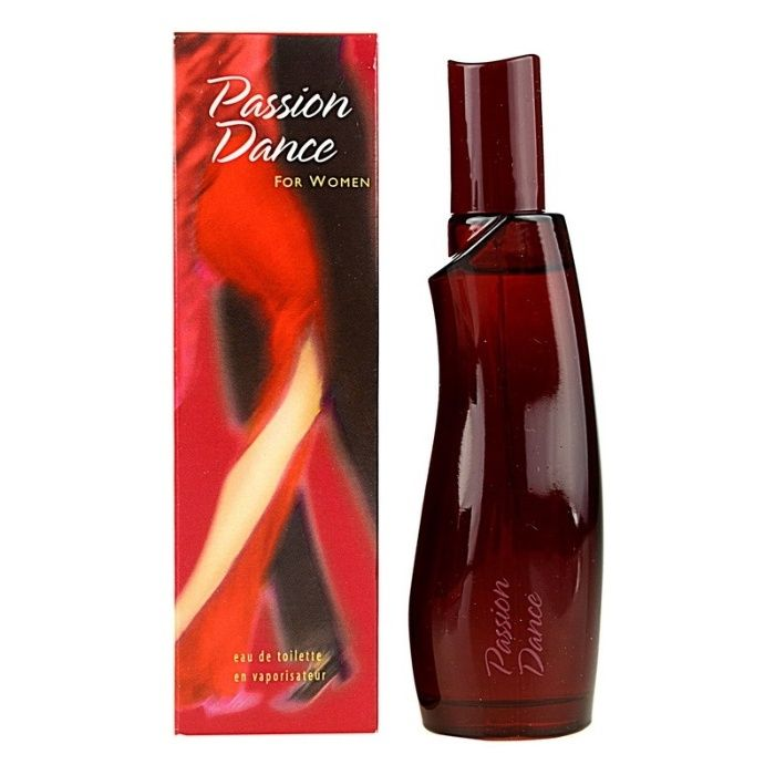 Parfum Passion Dance Avon*50ml*de dama