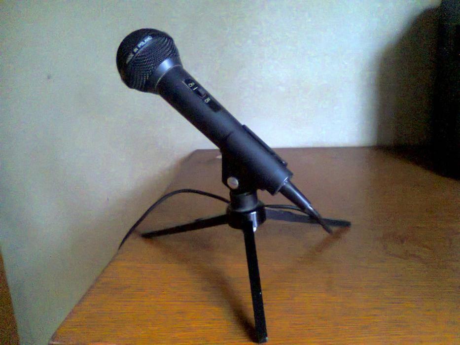 Microfon UNITRA Tonsil Md 268