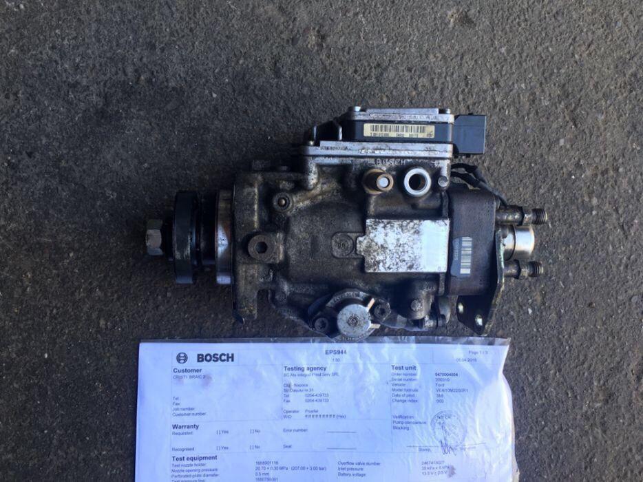Pompa injectie ford transit cod 004 sau 012