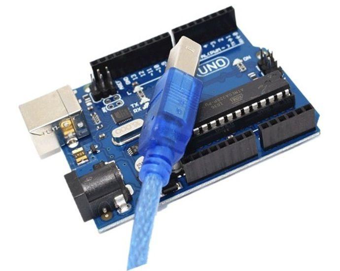 Promoção Arduino