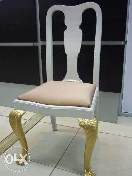 "Комплект столове ""Чипъндейл"". ID 2224"