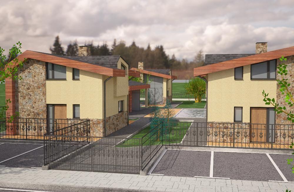 Проект за къща на цени от 2300лв. за всички части. гр. София - image 8