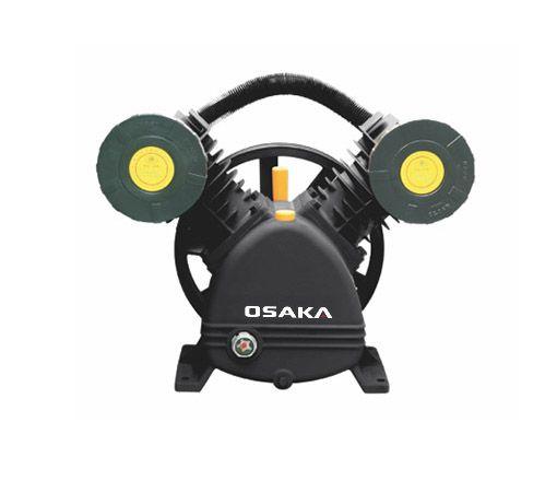 Глава за компресор, Модел Osaka HM-V-0.25 съвместима с всички модели б
