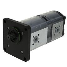 pompa hidraulica Case I.H. , New Holland, Steyr, 87593047,