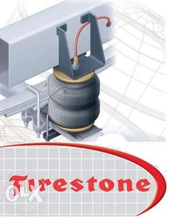 Perne aer suplimentare Firestone - America