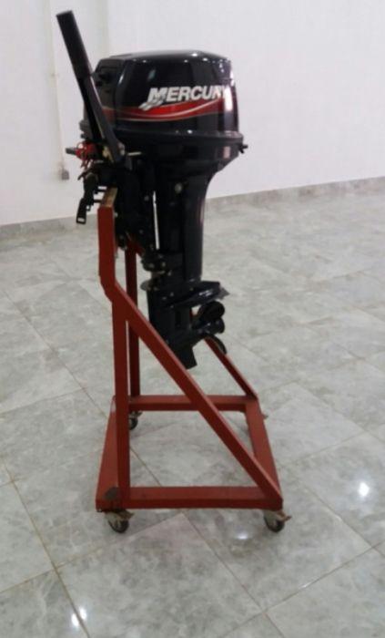 Motor de Barco a venda