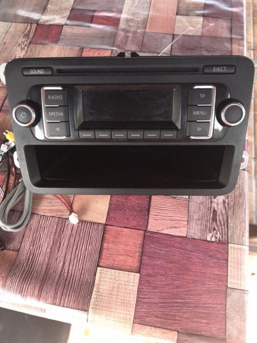 Radio cd Volkswagen