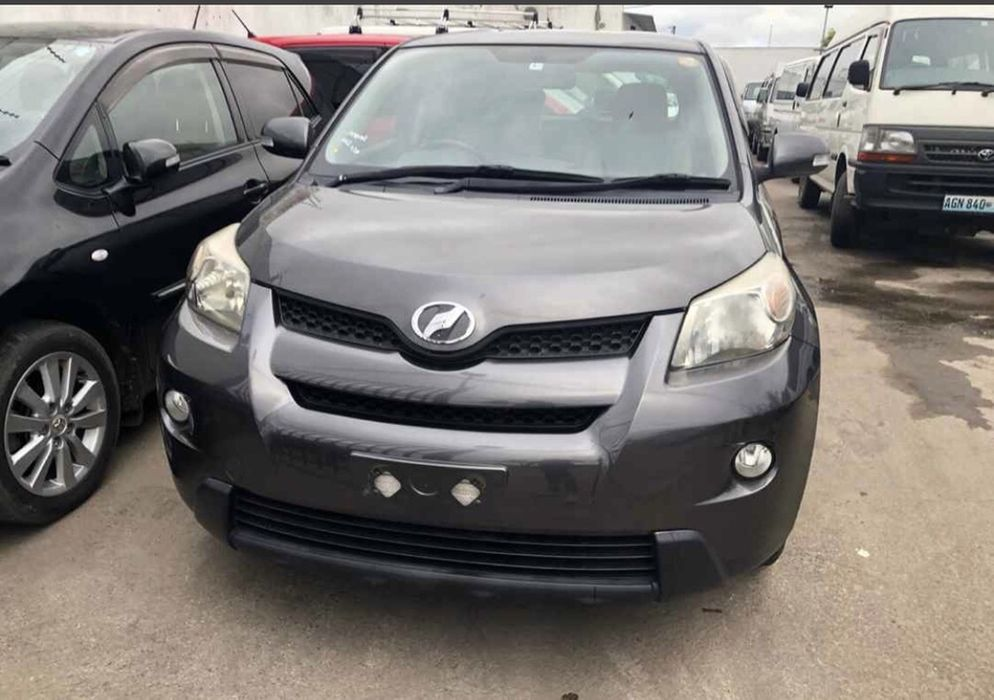 Toyota ist /Limited Edition