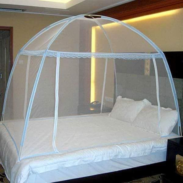 Redes mosquiteiro